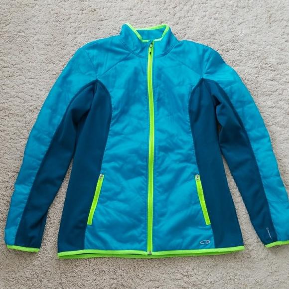 fae8bf86bd3e Champion Jackets   Blazers - Champion jacket C9